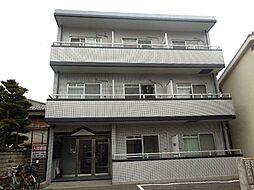 サンフローラ武庫川[1階]の外観