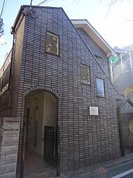 コーポ・ルピナス[1階]の外観