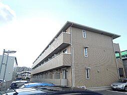 WISTERIA PLACE(ウィステリアプレイス)[3階]の外観