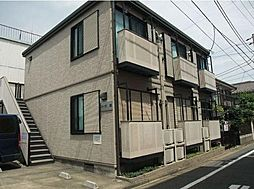 西小山駅 7.0万円