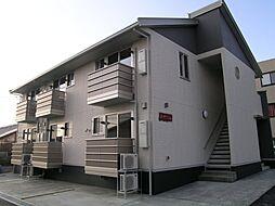 D-ROOM[203号室]の外観