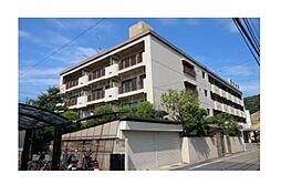 粟井ビルディング[4階]の外観