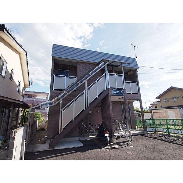 ルミナーレ 1階の賃貸【長野県 / 松本市】