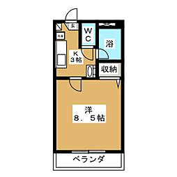 北四番丁駅 5.0万円