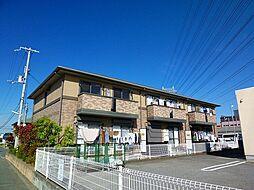 ファミール田井城[A201号室号室]の外観