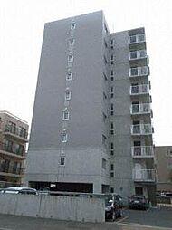 エスポワール204[6階]の外観
