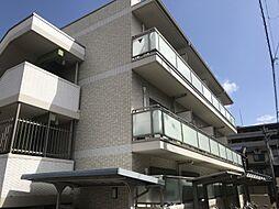 プランブルー円町[1階]の外観