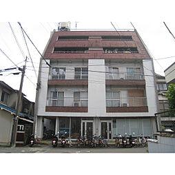 松岡マンション[5階]の外観