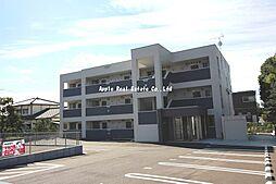 福岡県北九州市八幡西区御開4丁目の賃貸マンションの外観