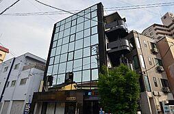 米商ビル[3階]の外観