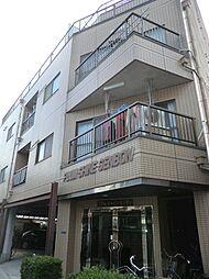 プラムシャインセンボン[2階]の外観