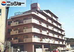 エクセリーヌ有松[5階]の外観