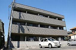 アンプルールフェールREALIFE2[1階]の外観