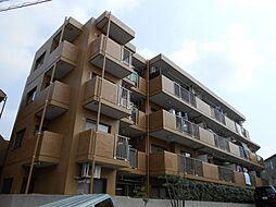グレイス植田パート2[4階]の外観