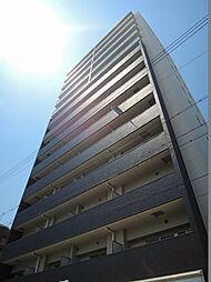 大拓メゾン鶴見[6階]の外観