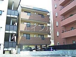 ノワール弥右衛門[4階]の外観