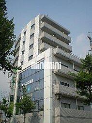 第1田口ビル[8階]の外観