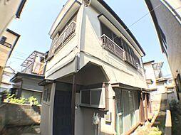 [一戸建] 千葉県柏市豊四季 の賃貸【/】の外観