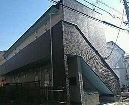 ReXAM中央林間[0102号室]の外観