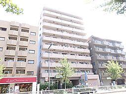 サンライズヤマウチ[10階]の外観