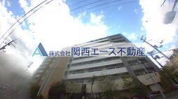 CASSIA高井田NorthCourt[7階]の外観