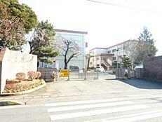 中学校水戸市立第四中学校まで2547m