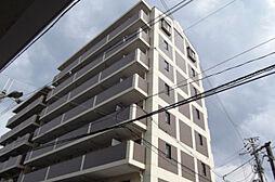 メゾン・ド・フルール[4階]の外観