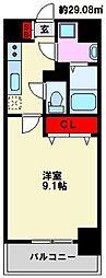 仮)弥永5丁目マンション[203号室]の間取り