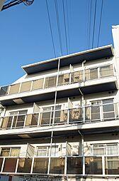 神奈川県横浜市旭区中希望が丘の賃貸マンションの間取り