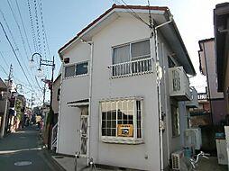 曽山ハイツ[2階]の外観