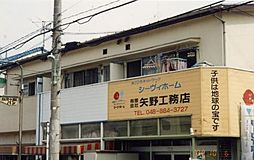 埼玉県さいたま市浦和区瀬ケ崎5丁目の賃貸アパートの外観