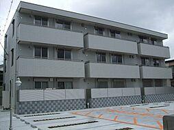 トゥールブランシュM&M1[3階]の外観