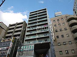 ビュートップ桜並[6階]の外観