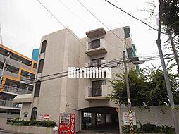 コーポ川嶋[3階]の外観