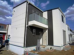 [一戸建] 茨城県牛久市ひたち野西2丁目 の賃貸【/】の外観