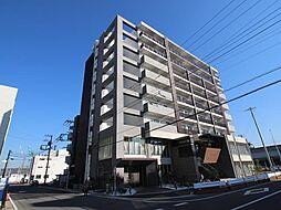 KMおおたかの森[6階]の外観