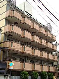 ラパルフェドエクロール[2階]の外観