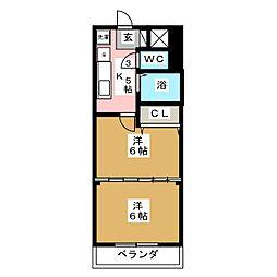 連坊駅 5.5万円