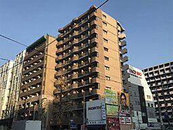 カーサ・ヴェルデ博多駅南[1005号室]の外観