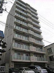 ミルフィ8・7[5階]の外観