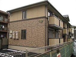 グランメール(朝霞)[1階]の外観