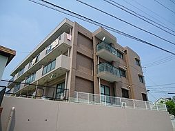 アイリス松井[3階]の外観