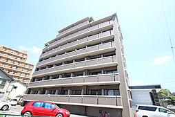 MAISON MASUI II[4階]の外観