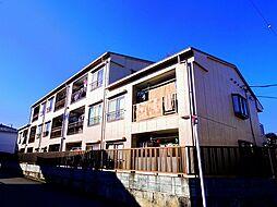シャトーレオザワ[3階]の外観