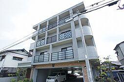 ラフィーク永松[3階]の外観