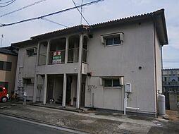 中庄駅 2.5万円