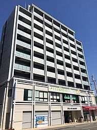 リラシオ西明石駅前[8階]の外観