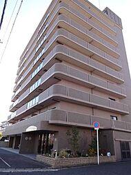 アミスターSKビル[6階]の外観