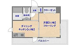 祇園駅 5.6万円