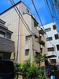 チアフルハウス1年22組[2階]の外観